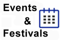 King Island Events and Festivals Directory